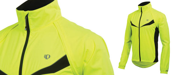 coupe-vent imperméable pearl izumi elite barrier