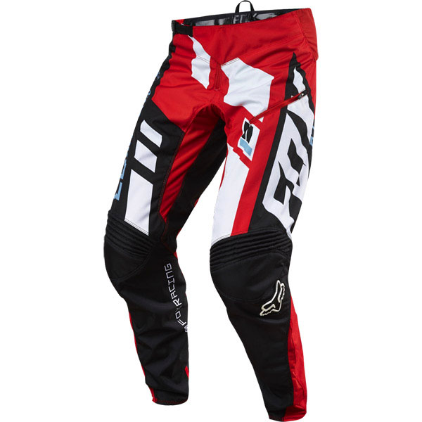 Pantalon FOX Demo DH Divizion 2016